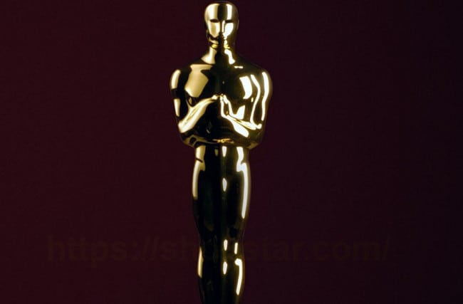 A year without an Oscar