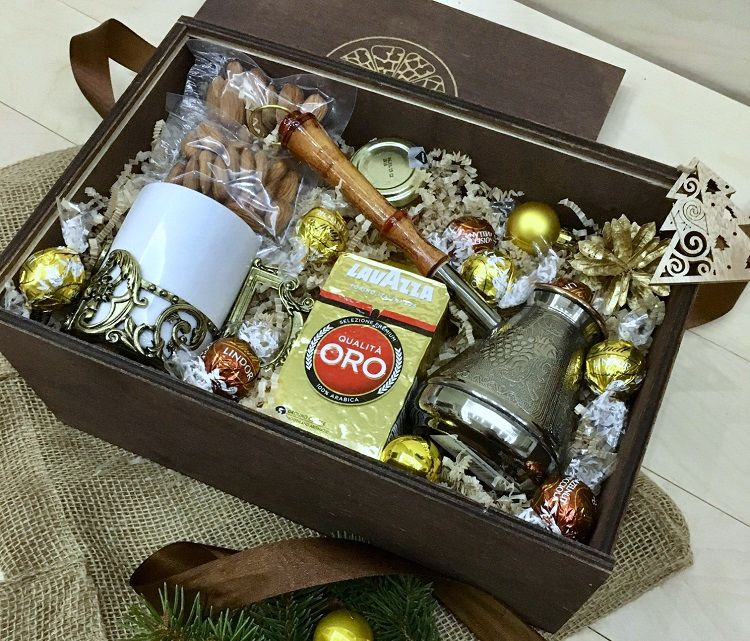 New year's Gifts for VIP clients