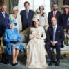 Christmas traditions of the British Royal family