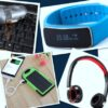 The best gift ideas for the New year are gadgets and emotions